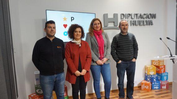 Empresarios del sector del mueble de Valverde del Camino conocerán las nuevas tendencias en la Feria de Zaragoza