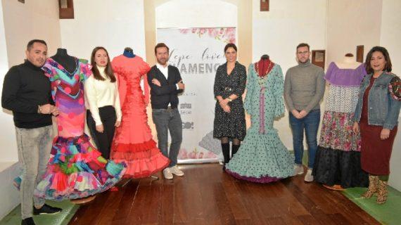 Presentada la tercera edición de la pasarela 'Lepe Loves Flamenco'