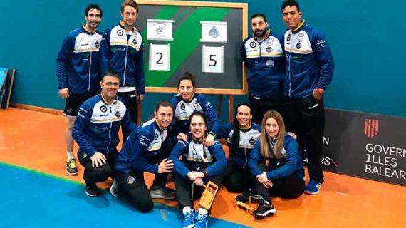 El Recre IES La Orden, a dar otro paso hacia la final de la Top8 LaLigaSports ganando al CB San Fernando