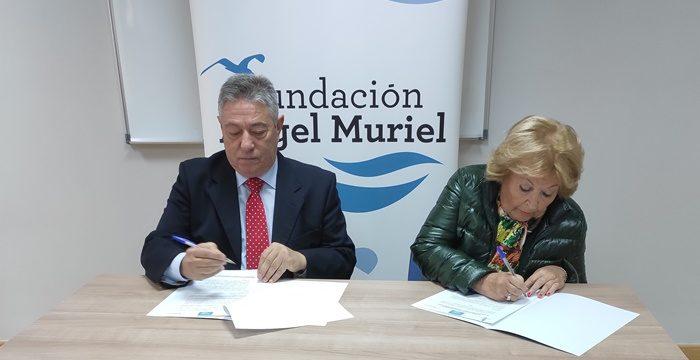 La Fundación Ángel Muriel convoca el IV Premio de Investigación 'Enfermería en Cuidados Oncológicos y Paliativos'