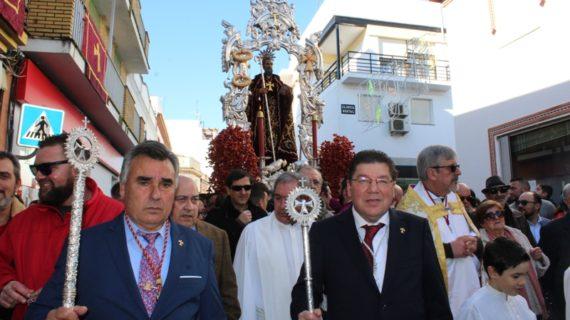 Concluyen las tradicionales 'Tiradas' en Trigueros