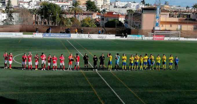 Isla Cristina, Atlético Onubense y La Palma cierran con empates una jornada positiva en la División de Honor Andaluza