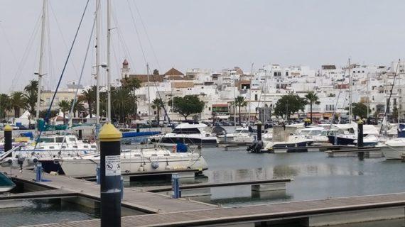 Aumenta la inversión en los puertos onubenses
