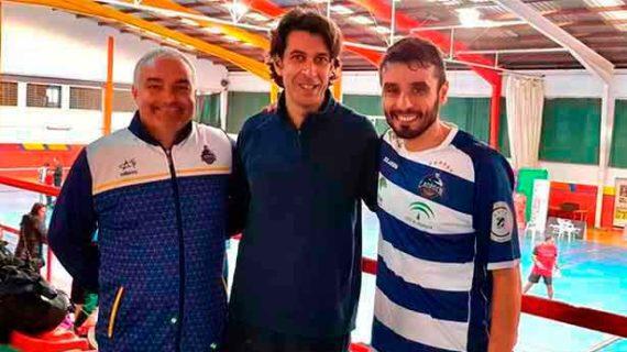 Los deportistas del IES La Orden acumulan experiencia en los torneos celebrados en Ronda y Huelva