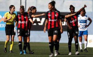 Con la moral por las nubes tras ganar en Tenerife el Sporting comenzó sus entrenamientos. / Foto: www.lfp.es.