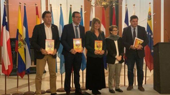 Ignacio Aguaded, distinguido por su investigación académica en los III Premios Iberoamericanos de Huelva