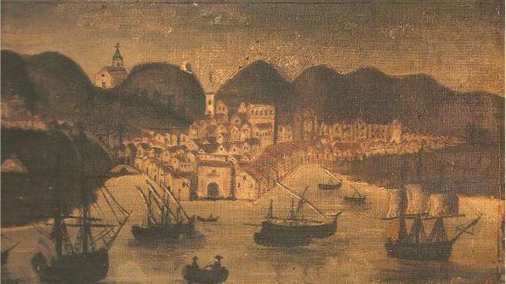 Un paseo por la Huelva de 1750 (I)
