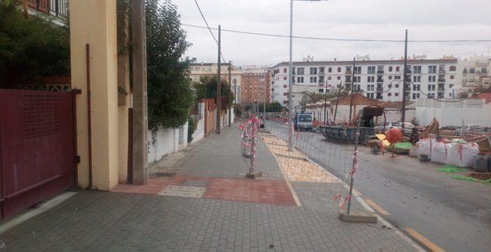 Ejecutadas en Huelva un total de 755 actuaciones de mantenimiento durante 2019