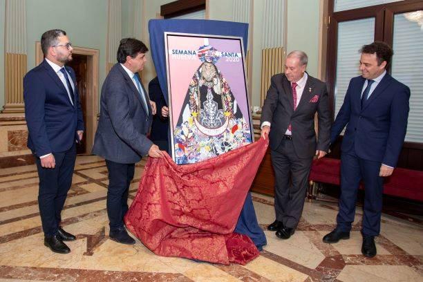 La Semana Santa de Huelva 2020 ya tiene cartel