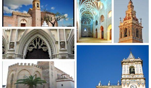 Diez templos de Huelva y su entorno que certifican la riqueza de la historia y el patrimonio onubense