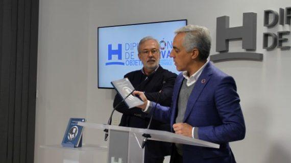 Diversidad temática y prolífica producción, características del Servicio de Publicaciones de Diputación en 2019