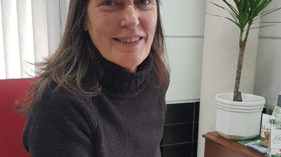 Elena Aguilera Collado, nueva directora del Museo de Huelva