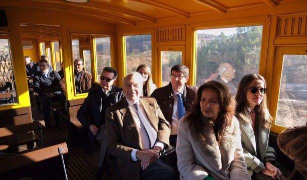 Huelva podría contar con una Cátedra de Turismo Industrial