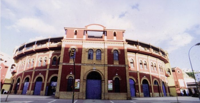 La Puerta Grande de la Plaza de Toros de Huelva pasará a llamarse Puerta de la Estrella