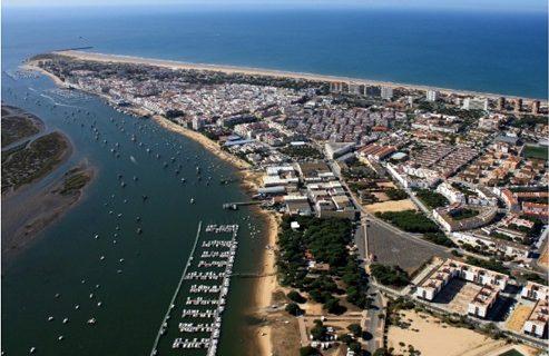 Arranca la Estrategia DUSI Rías de Huelva 2020 con una jornada de trabajo centrada en definir futuras operaciones