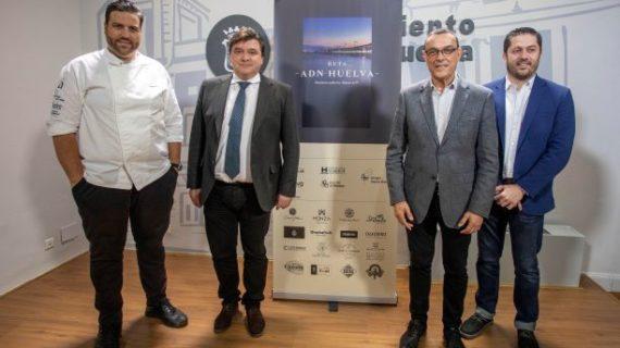 La ruta 'ADN Huelva' promocionará lo mejor de la gastronomía onubense en seis restaurantes españoles con Estrella Michelín