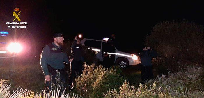 Rescatado un hombre de 67 años desorientado tras hacer senderismo por el camino de Tejada la Vieja, en Escacena