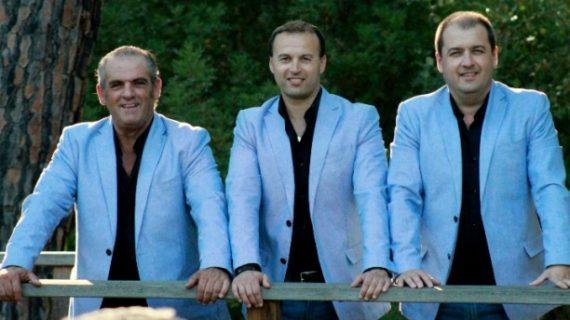 El Grupo Hinojos presenta nuevo disco en concierto este viernes 21 de febrero