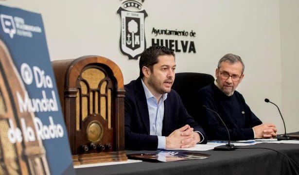 El Centro de la Comunicación 'Jesús Hermida' celebra el Día Mundial de la Radio