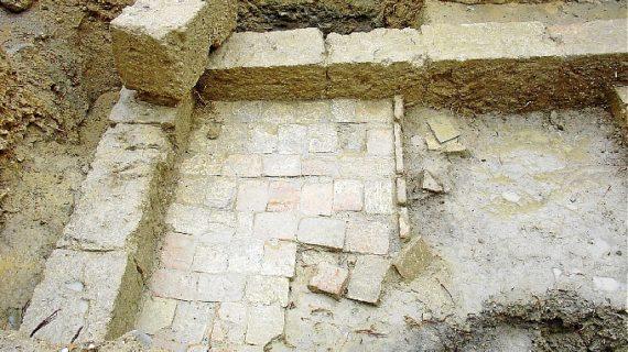 El Cabezo de La Joya o la Plaza de las Monjas: los diez yacimientos arqueológicos más sobresalientes de la ciudad de Huelva