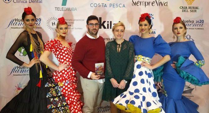 El beasino Daniel Mora se alza ganador del Concurso de Diseñadores Noveles de Andalucía