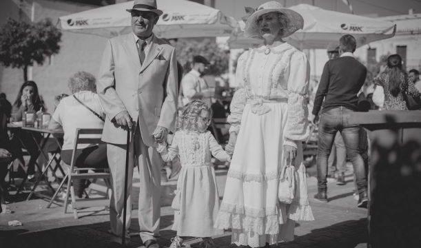 Moguer viaja en el tiempo para celebrar el último fin de semana de febrero la V Feria de Época 1900