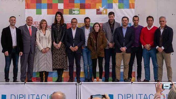 Los Campeonatos Iberoamericanos de Atletismo se celebrarán en Huelva en el año 2022