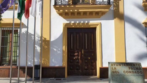 Decretado un día de luto oficial en La Palma del Condado por la muerte violenta de una vecina