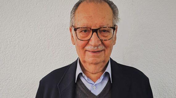 """José Bacedoni: """"Inteligencia, organización y trabajo"""""""