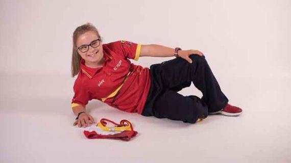 Blanca Betanzos, única mujer que representará a España en el Mundial de Atletismo en Pista Cubierta en Polonia