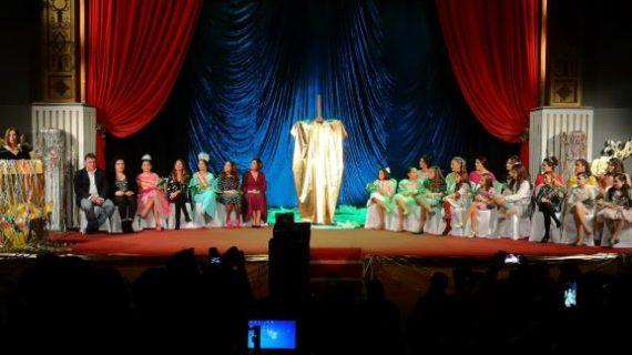Canalcosta emitirá una programación especial en directo dedicada al Carnaval de la provincia