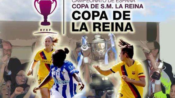 El Sporting de Huelva ya ha puesto a la venta las entradas para el choque copero ante el Barcelona