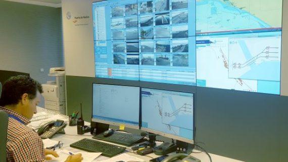 El Puerto de Huelva implantará una plataforma de digitalización de infraestructuras y procesos portuarios