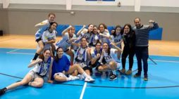Victoria del Ciudad de Huelva y derrota del CB Lepe en la Liga Nacional Femenina 1 de baloncesto