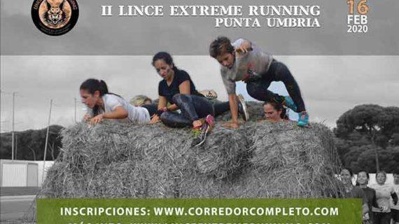 La 'Lince Extreme Running' de Punta Umbría bate el récord de participación y amplía hasta el 12 de febrero el plazo para inscribirse