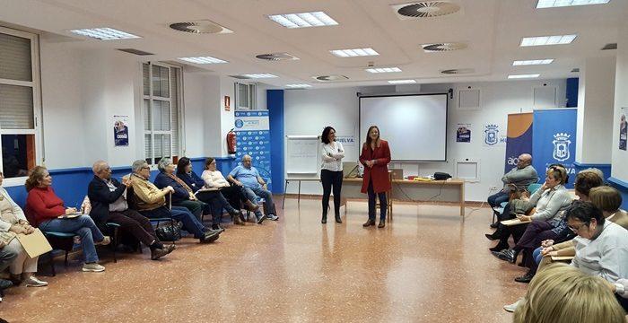 La Escuela de Participación Ciudadana abre una nueva edición con un curso para enseñar a gestionar el tiempo