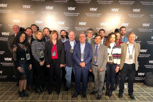 La startup valverdeña JT Global Geoequipos acude al congreso WBAF en Estambul