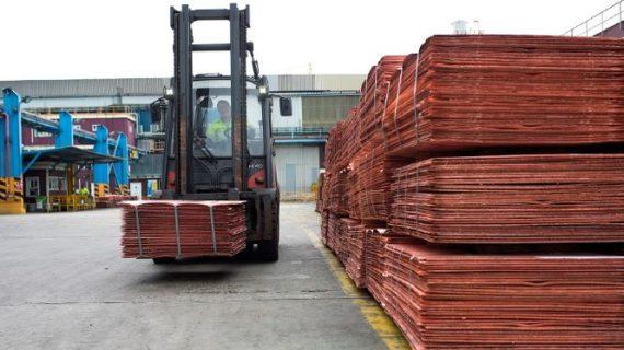Atlantic Copper arranca 2020 con dos nuevas certificaciones AENOR