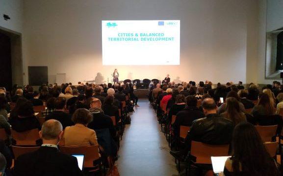 El Ayuntamiento de Huelva participa en el Foro de Ciudades de la Comisión Europea