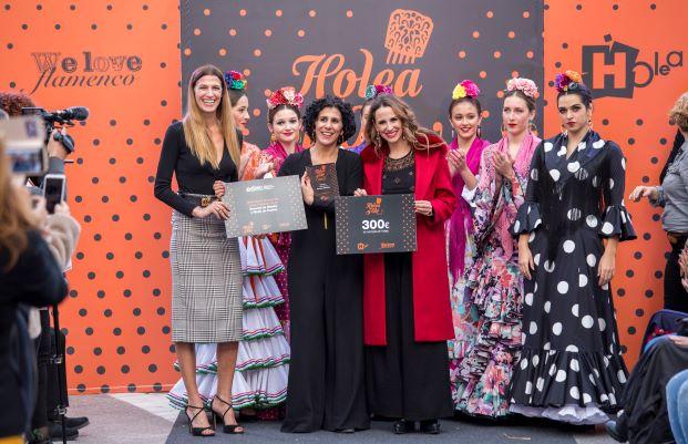 Laura Sánchez presidirá el jurado del concurso de noveles de 'Holea y Olé'