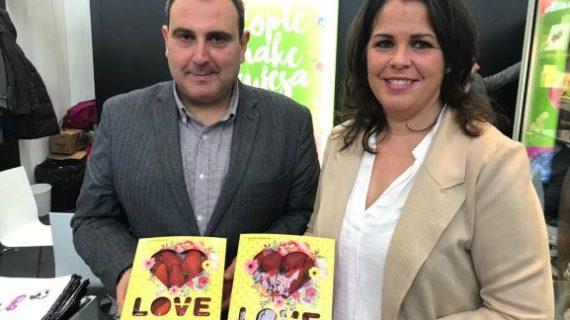 Grufesa lanza al mercado un nuevo packaging especial para enamorar con fresas en el Día de San Valentín