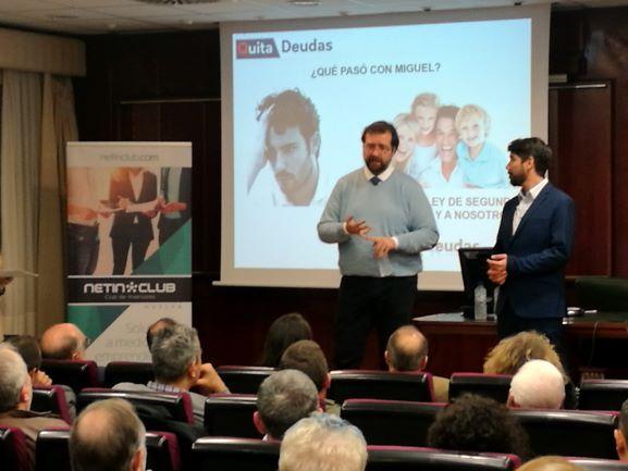 Celebrada la I Convocatoria 2020 Netin Club Huelva