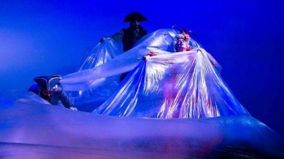 Dos grandes obras de teatro, este fin de semana en Moguer y Mazagón