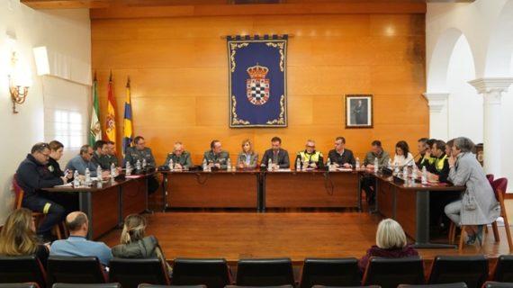 Guardia Civil y Policía Local trabajarán conjuntamente en Moguer en materia de violencia de género