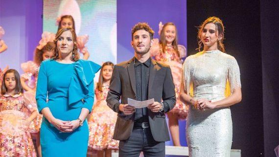 El Carnaval de Isla Cristina 2020 ya tiene sus reinas, Nadia Aboudeir y Ana Soto