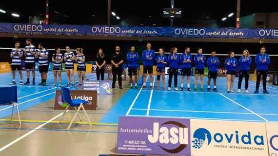 El Recre IES La Orden cosecha una derrota en Oviedo (5-2) que no altera para nada su hoja de ruta