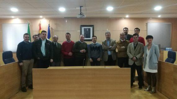Constituida la Asociación de Empresarios de Aljaraque