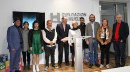 La Diputación regresa por octavo año a ARCOMadrid con el proyecto 'Yo soy tu biopoder' y la sal como protagonista