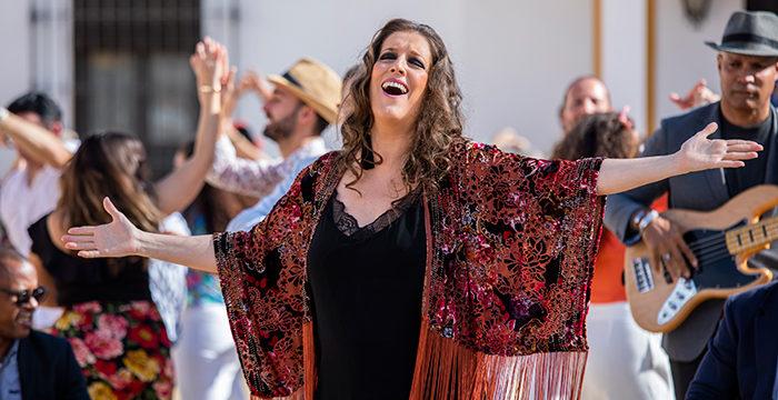 Argentina se adentra por primera vez en el mundo de la música latina con su nuevo single 'Idilio'