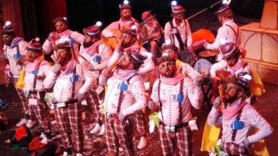 Nueva noche de preliminares en el Concurso del Carnaval Colombino